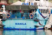 Manila Images