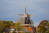 Onderdendam, Holland