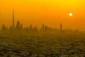 Dubai Skyline Images