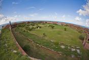 Fort Jefferson (Dry Tortugas)
