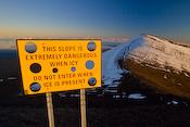 Mauna Kea Summit Images