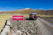 Coqueza, Bolivia Images