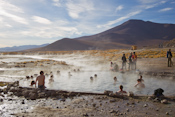 Hot Springs Images