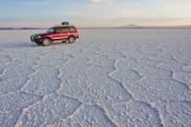 Salar de Uyuni (Salt Flats)