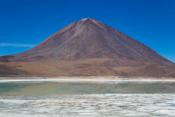 Volcano Licancabur Images