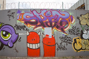 Graffiti Art Images