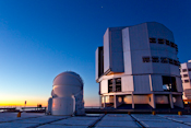 Paranal Telescope Observatory