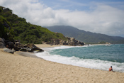 Tayrona Park Beaches Images