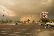 Sand / Dust Storm Images