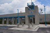 National Hurricane Center