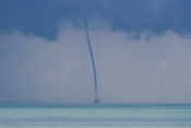 Waterspout Images