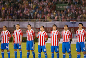 Paraguay vs Columbia (FIFA)