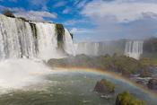 Iguassu Waterfalls Images
